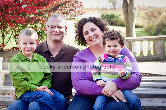 CT family