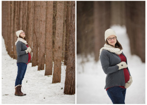 winter maternity in kalamazoo