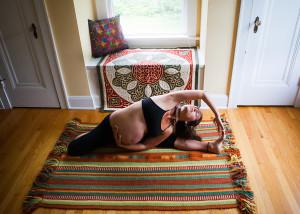 yoga maternity in kalamazoo