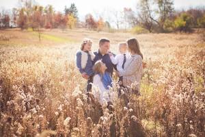 family love interactions in kalamazoo