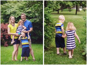 kalamazoo lifestyle family photographer