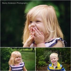 Kalamazoo Child Photographer