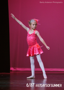 excel dance photo